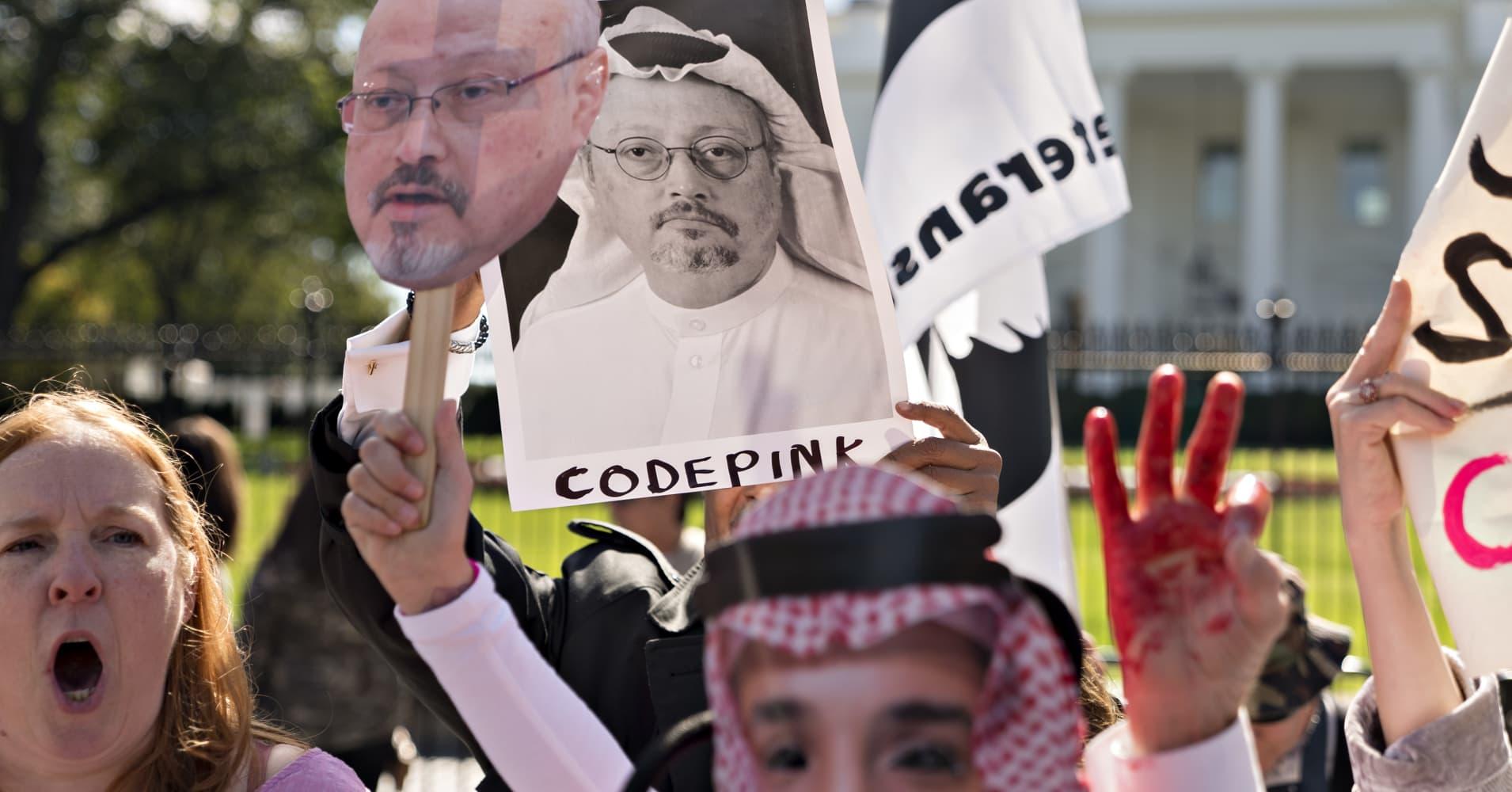 I would not invest in Saudi Arabia, says Egyptian billionaire Naguib Sawiris