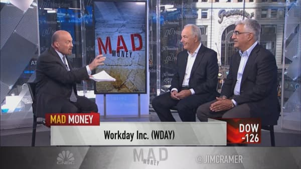 Workday disrupted Adaptive Insights' IPO and bought the company for one key reason, CEOs say