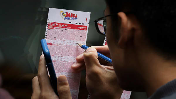 winning mega millions ticket sold in south carolina for 1 6 billion