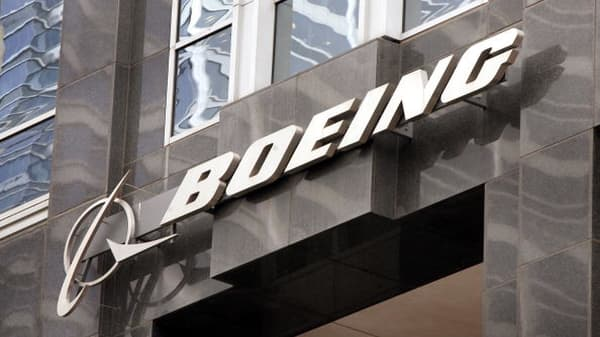 Boeing may top $100 billion in revenue for the first time