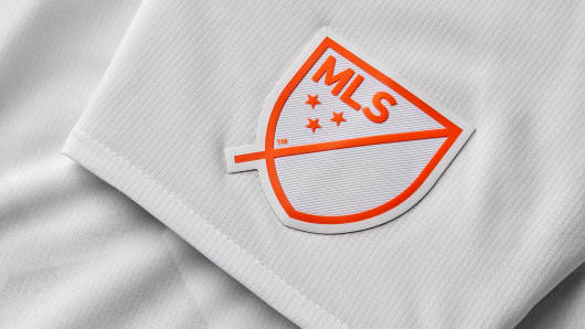 Professional soccer will now allow its clubs to sell a patch located on the right sleeve of uniforms where the MLS patch currently is located. The sale of the patch represents a new revenue opportunity for MLS