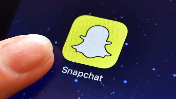 Snap to split chief strategy responsibilities into two positions