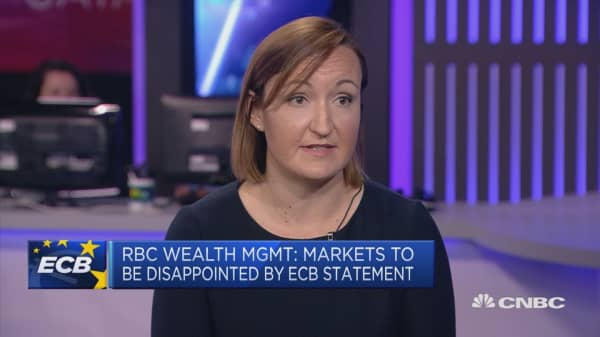 Italian risk will be contained, says strategist