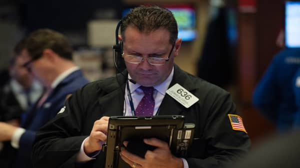 Market set for rebound after Wednesday's sell-off