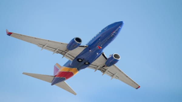 Southwest CEO on quarterly earnings and forecast for Q4