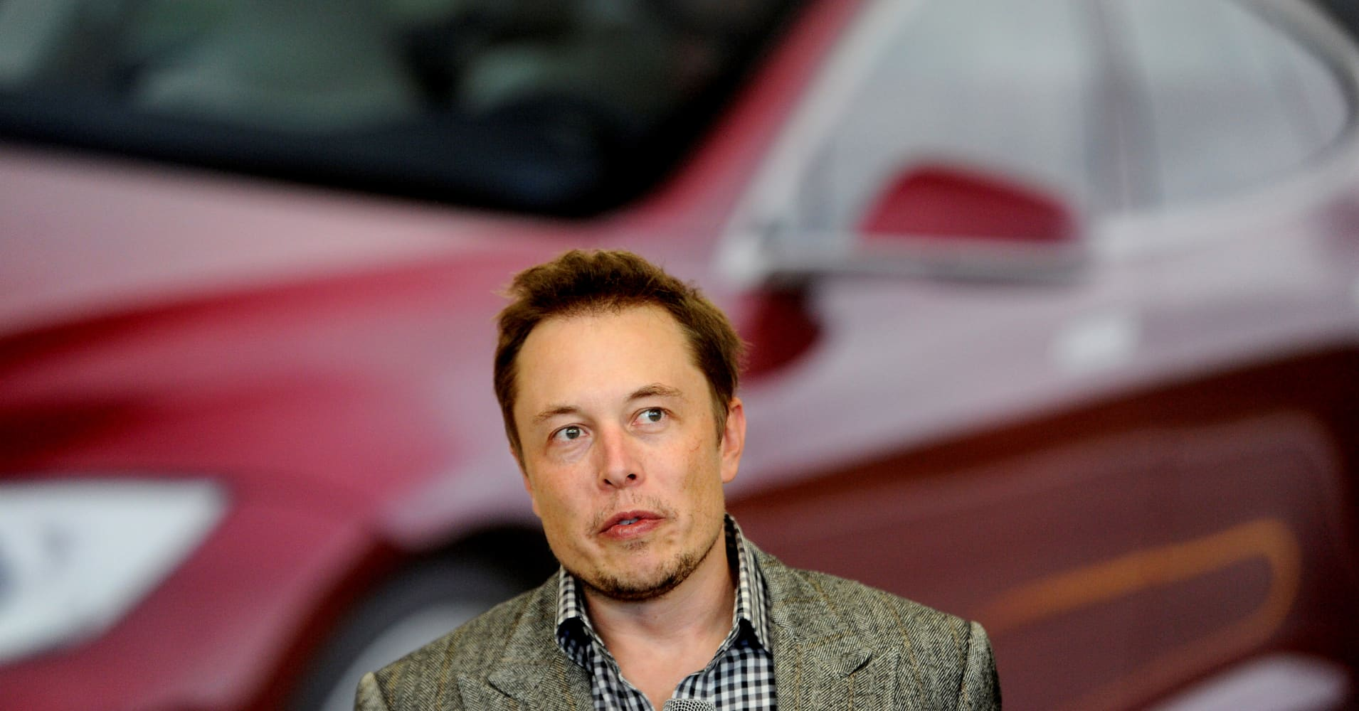 If you invested $1,000 in Tesla in 2010, here's how much you'd have now