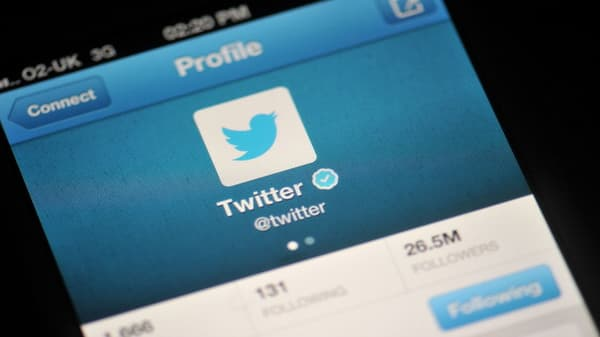 Good news for Twitter is that nothing else does what it does, says Henry Blodget