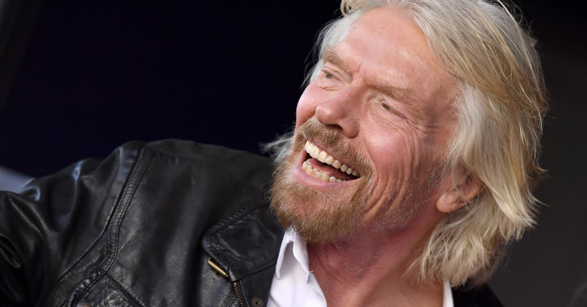 Self-made billionaire Richard Branson says he regrets this money mistake