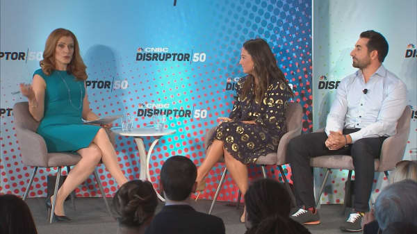 Disruptor 50 Roadshow: Renting and Revving - Ecommerce in the Age of Amazon
