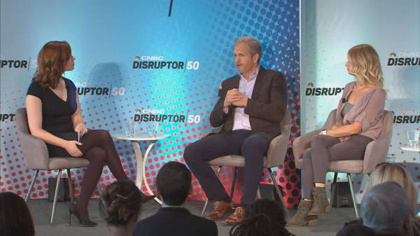 Disruptor 50 Roadshow: Disrupting Dinner - Food innovation from seed to table