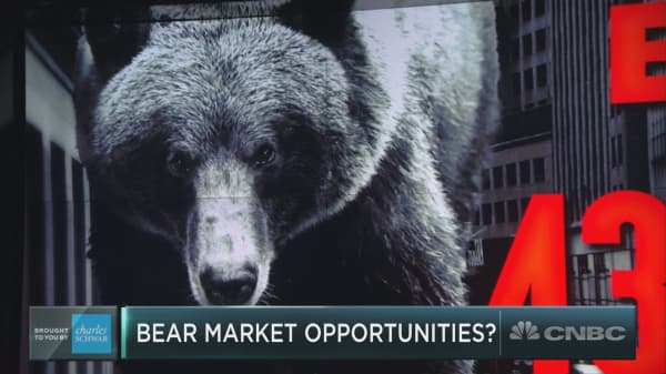 More than 40% of the S&P 500 is in a bear market, but some stocks may be worth a buy