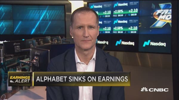 How did tech stack up on earnings? Gene Munster weighs in