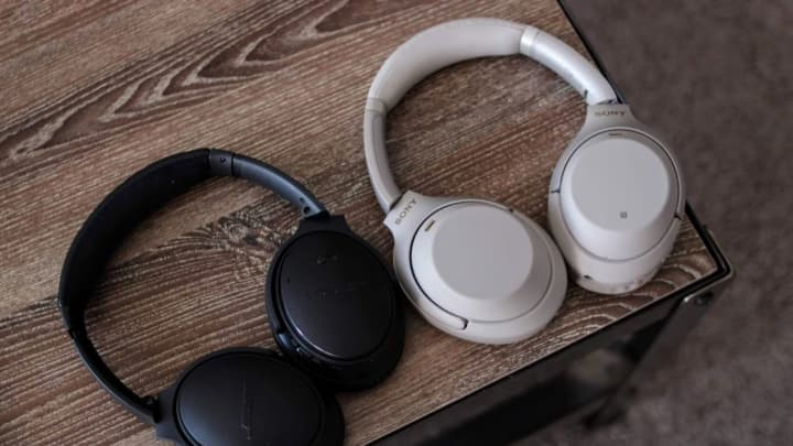 These are the best noise-canceling Bluetooth headphones you can buy