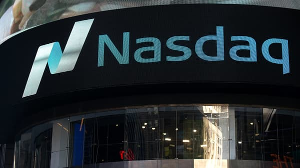 Trading Nation: Nasdaq gets slammed