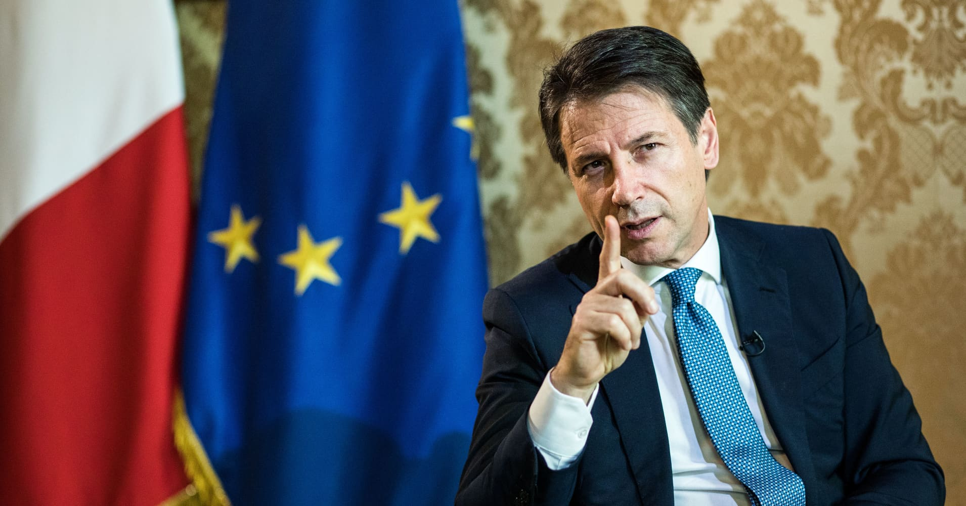 Italy has a $26 billion hole to fix. And it could mean another battle with the EU