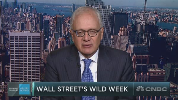 Fed needs to pause here to stabilize battered market, Ed Yardeni says