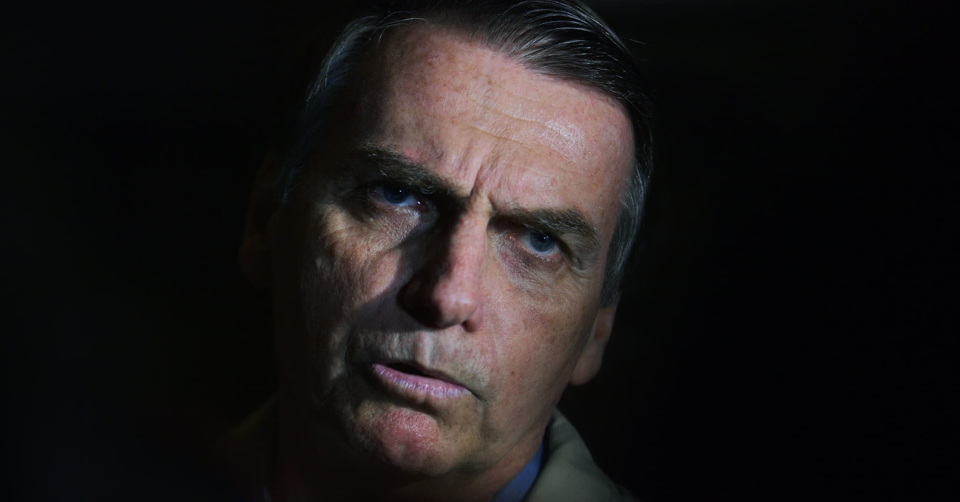Brazil Election Jair Bolsonaro S Most Controversial Quotes