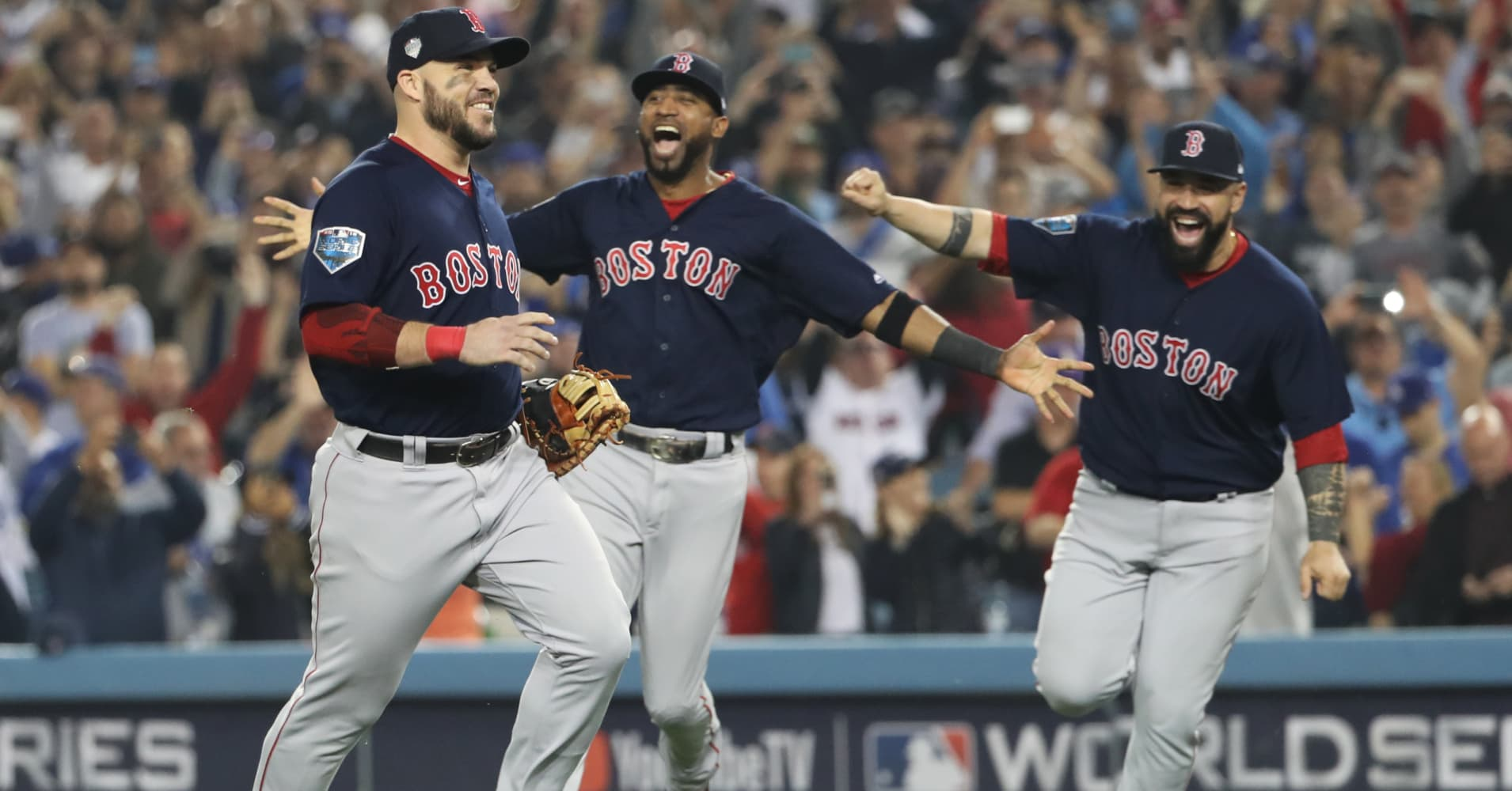 The Red Sox won the World Series—here s how much money they ll earn a85ad808db6