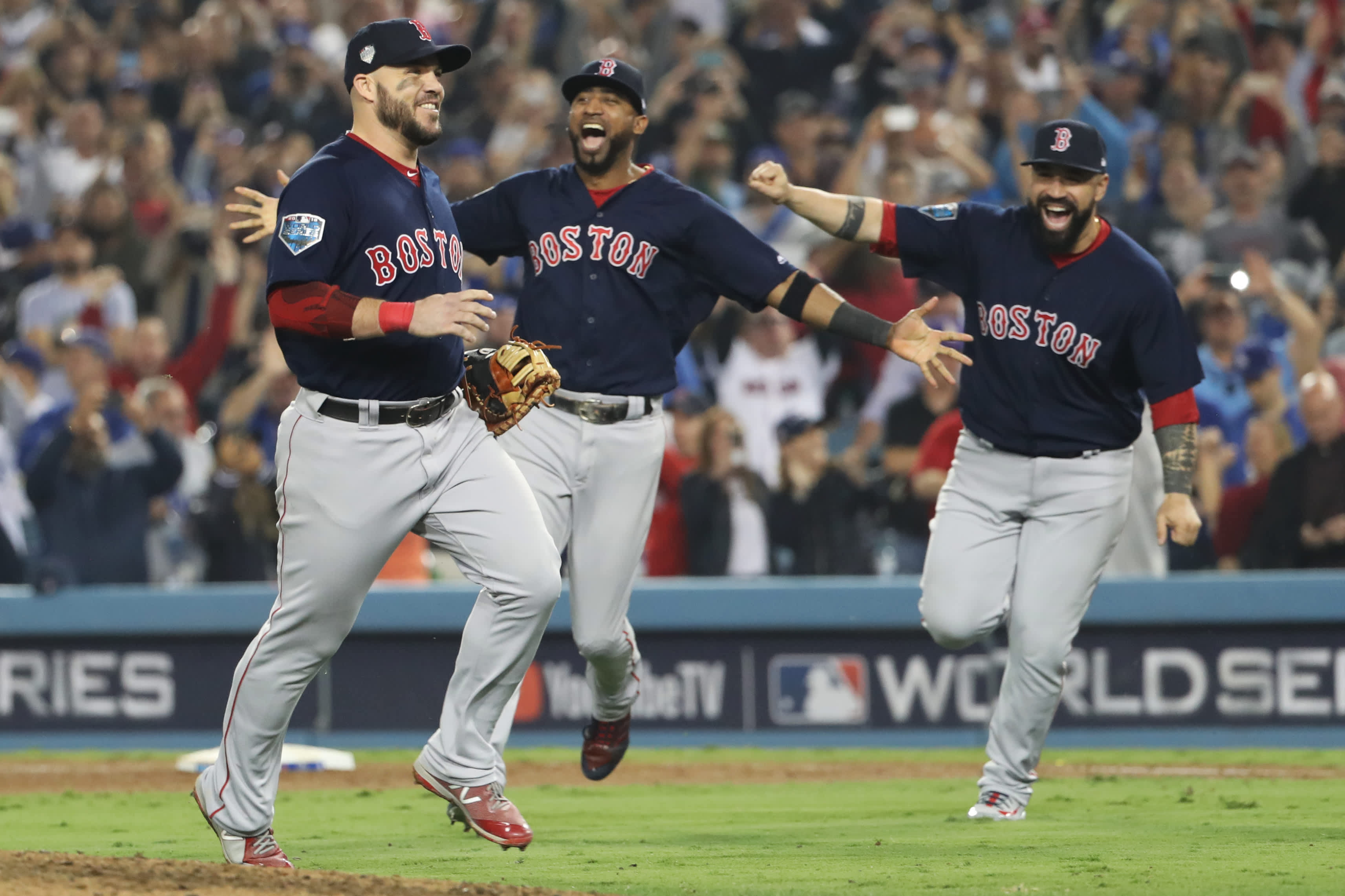 5764f843b28 The Red Sox just won the World Series—here s how much money they ll earn