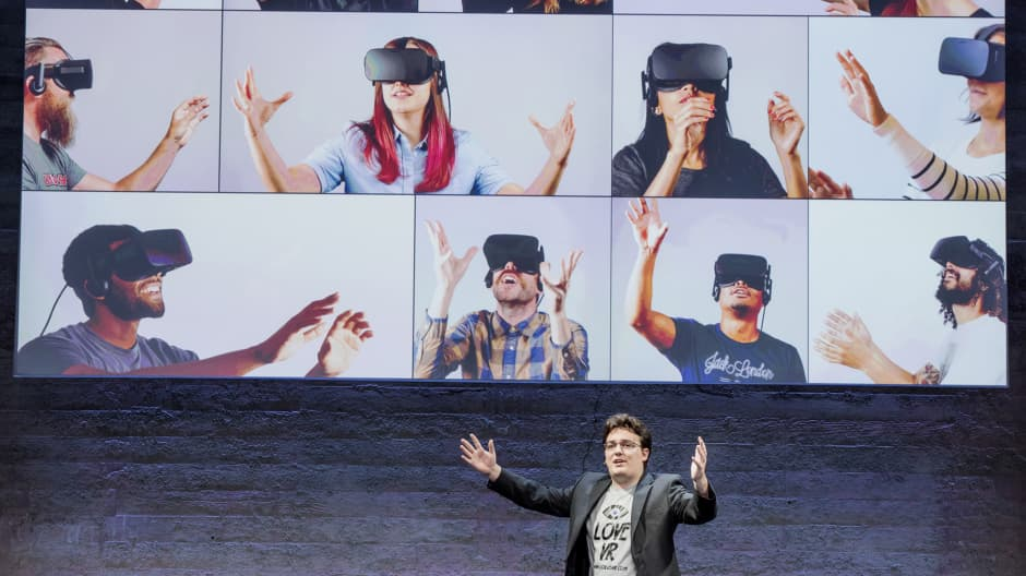 This is the only reason you should skip college—according to college dropout and Oculus founder Palmer Luckey