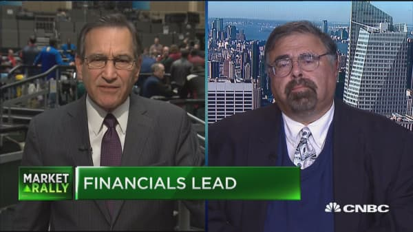 Santelli Exchange: Unwinding the Fed's balance sheet