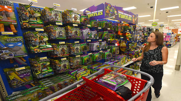 Christmas without Toys R' Us will be good for any toy retailer, Pro4ma CEO says