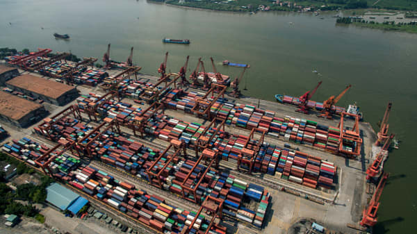Headline risk on tariffs is mostly behind us in all cases, but China, says experts