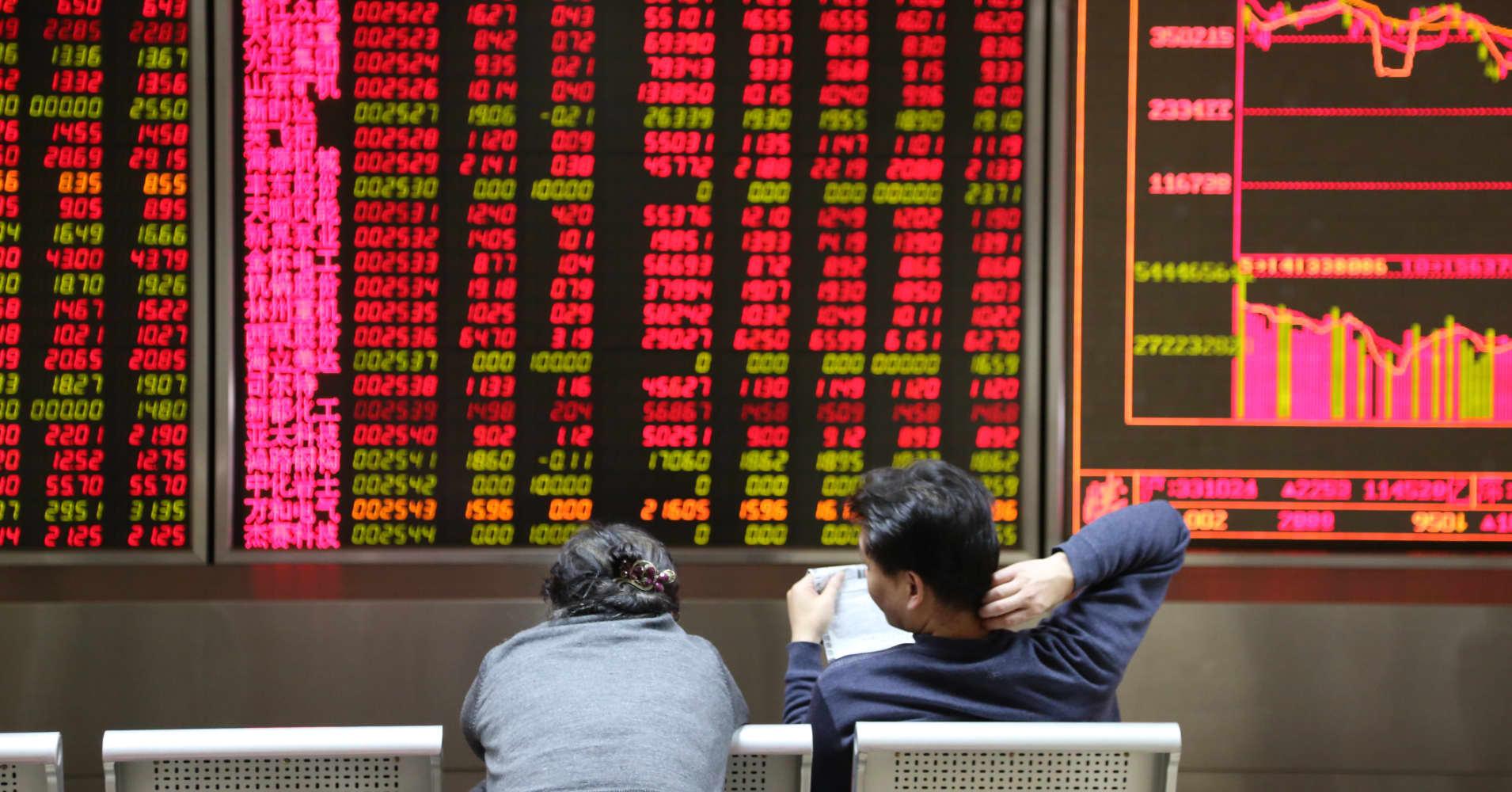 Chinese securities regulator to enhance market liquidity, encourage share buybacks