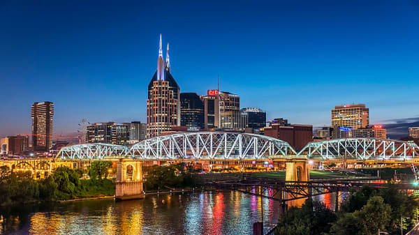 How Nashville measures up for Amazon's HQ2 fight