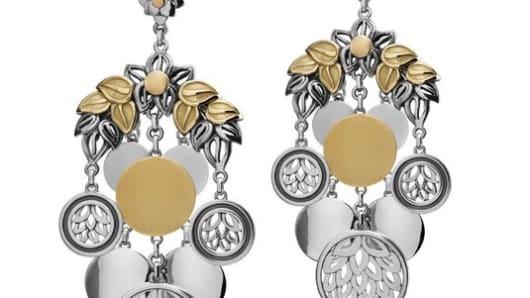How Azza Fahmy built an Islamic jewelry brand Hollywood