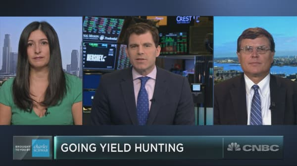 Three high dividend stocks to buy on the hunt for yield