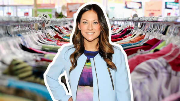 Rent the Runway COO: This is the key to success in business (and life)