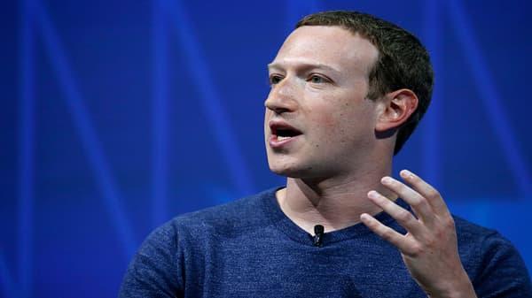 Mark Zuckerberg warns investors of challenges, transitions