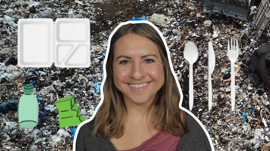 I tried to live on zero waste for one week – and I barely survived