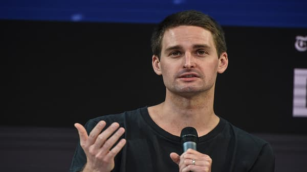 Snap CEO: Social media can learn from broadcasting