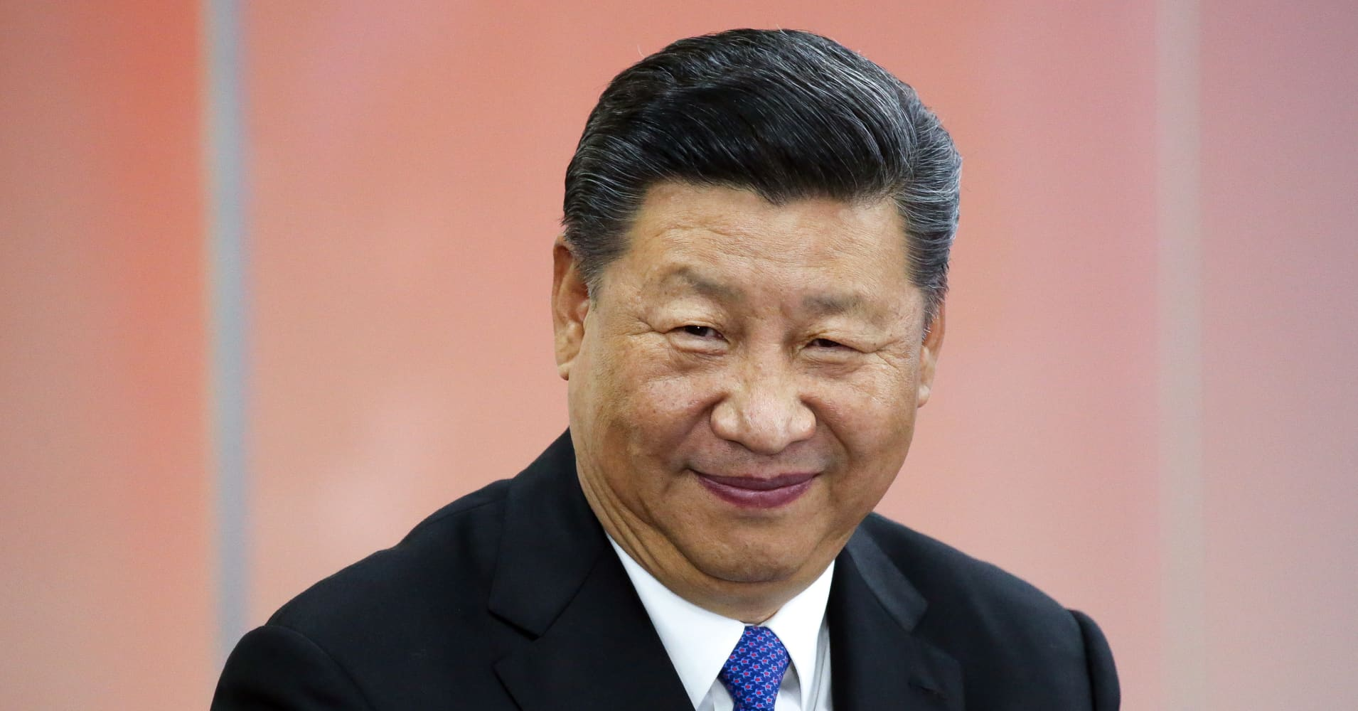 China's Xi will deliver a major speech next week as Beijing promotes itself as an importer