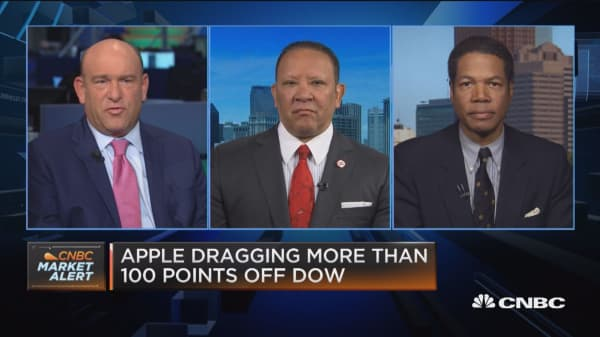 Fmr. New Orleans Mayor: Trump trying to energize his base, but may be driving Democrats to the polls too