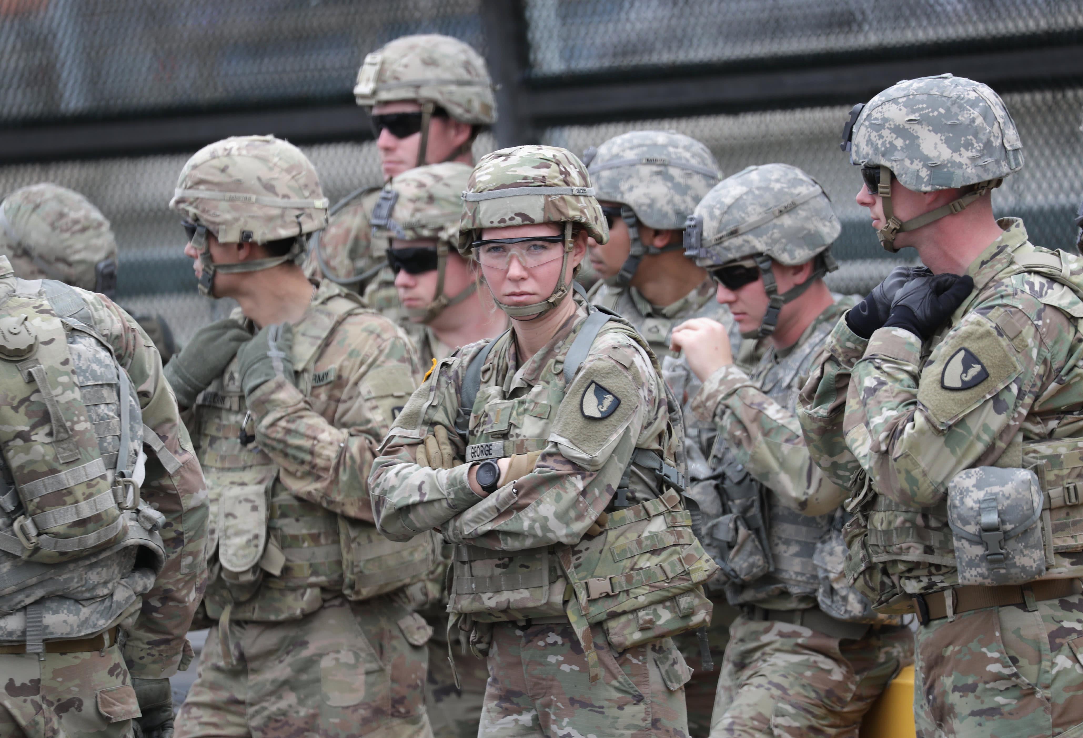 nat 36 thousand u s troops - HD4117×2805