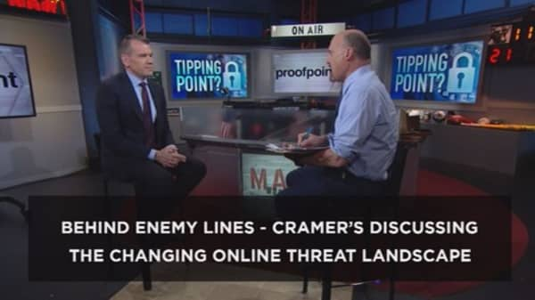 Cramer's Exec Cut: The next chapter of cloud will be more complicated and more critical
