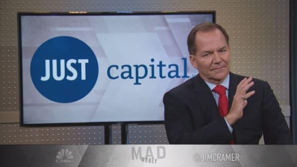 Rising rates typically cause bear markets: Paul Tudor Jones