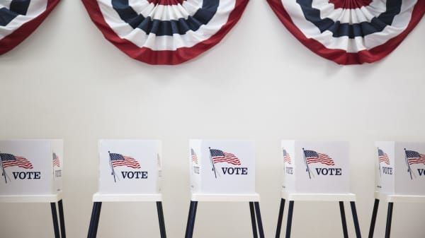 Six experts on the market impact of midterm elections