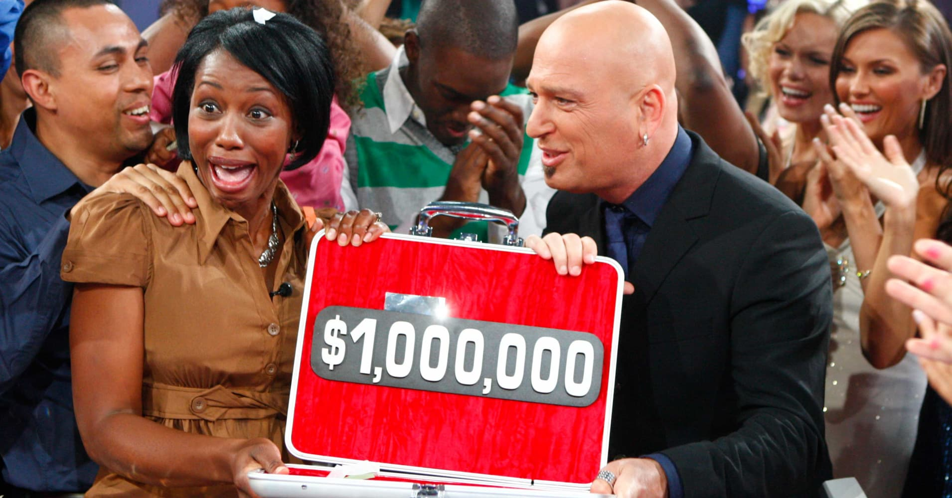'Deal or no Deal' champ: This is the worst part of winning $1 million