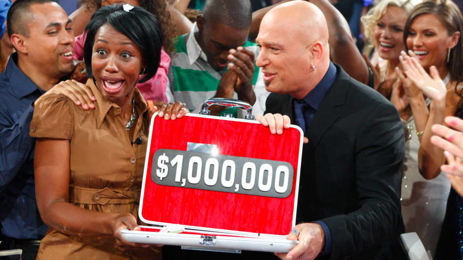 Deal or no Deal champ: This is the worst part of winning $1 million