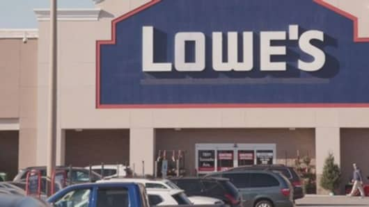 This Map Shows Where Lowe S Is Closing Stores