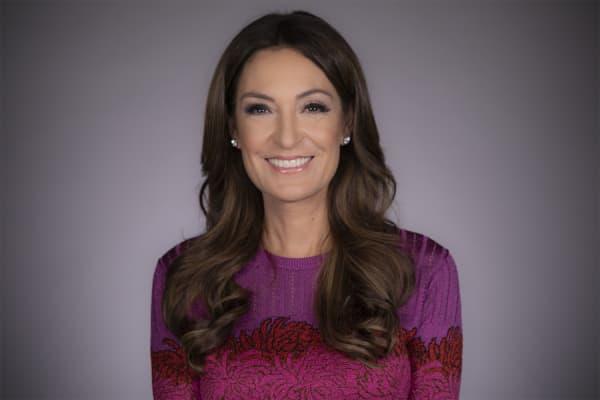CNBC Contributor Suzy Welch
