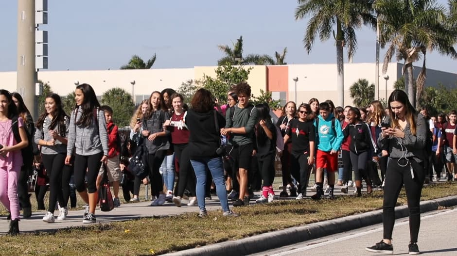 Thousands of students are expected to skip class to vote in midterms