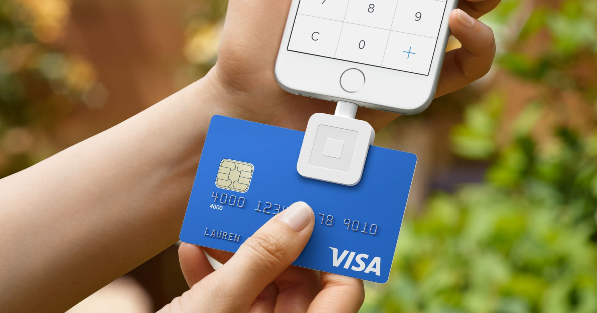 Square is falling on earnings, but two chart patterns point to more gains