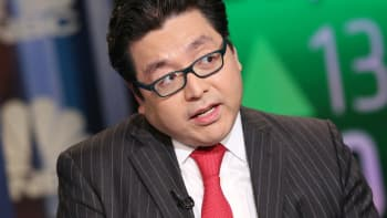 Thomas Lee, Fundstrat Global Partners