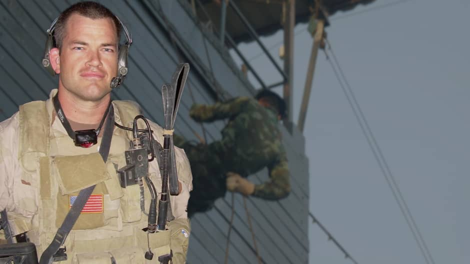 Former Navy SEAL commander: How to win under a terrible boss
