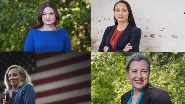 Record number of women elected to the House